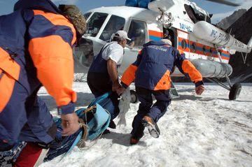 Кадровое обеспечение - МЧС России