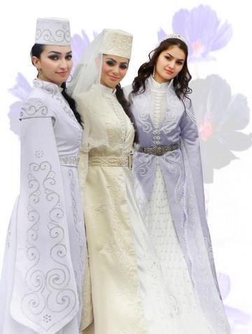 Vip nevesta Vip Nevesta — Свадебные платья: портфолио, Нальчик | 478x360